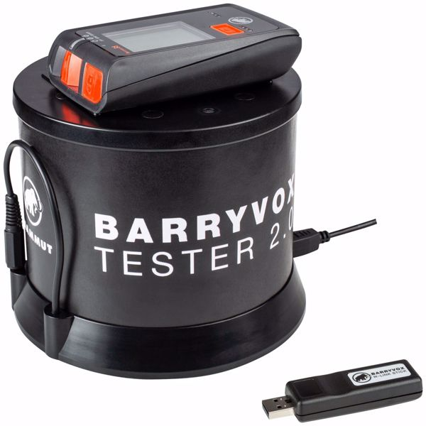 Foto de ARVA BARRYVOX TESTER 2.0 PACKAGE WITH W-LINK STICK