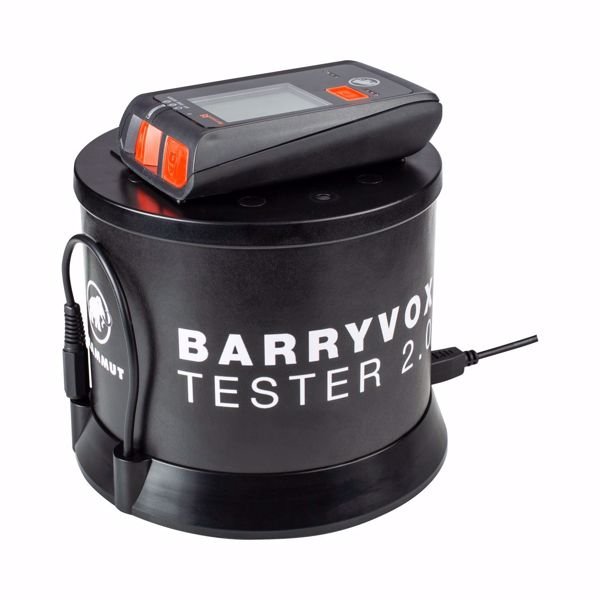Foto de ARVA BARRYVOX TESTER 2.0 WITHOUT W-LINK STICK